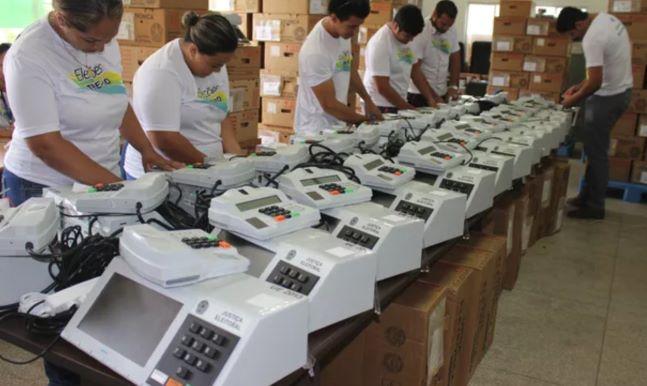 Consulado divulga locais de votação nas eleições brasileiras