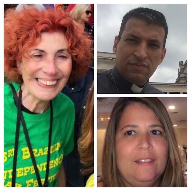 Líderes brasileiros nos EUA mandam mensagem de otimismo no novo ano