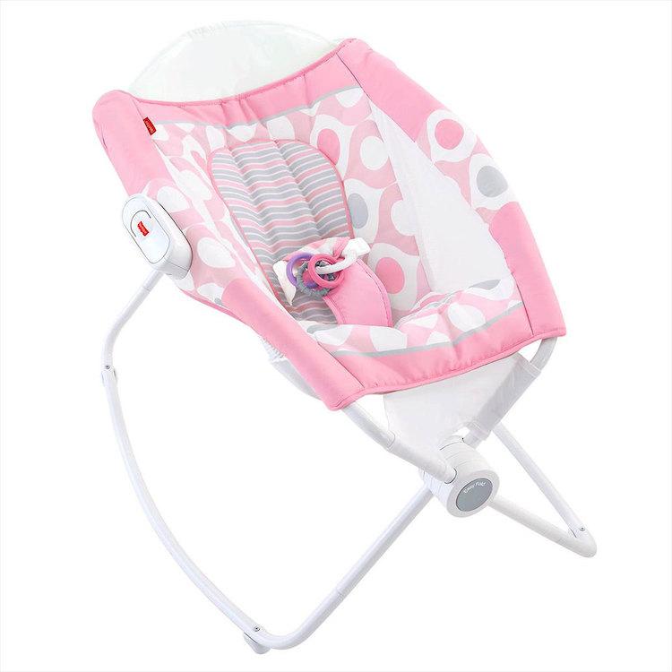 Outro bebê morre no produto da Fisher-Price