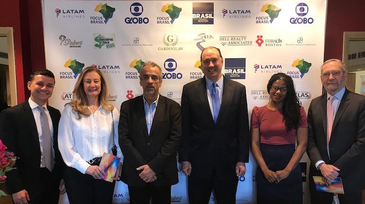 Evento reunirá brasileiros atuando na política dos EUA