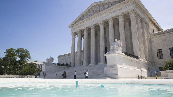 Trump sofre derrota na Suprema Corte sobre questão de cidadania no Censo