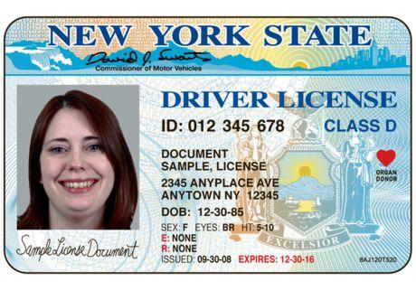 Nova York aprova carteira de motorista para imigrantes indocumentados