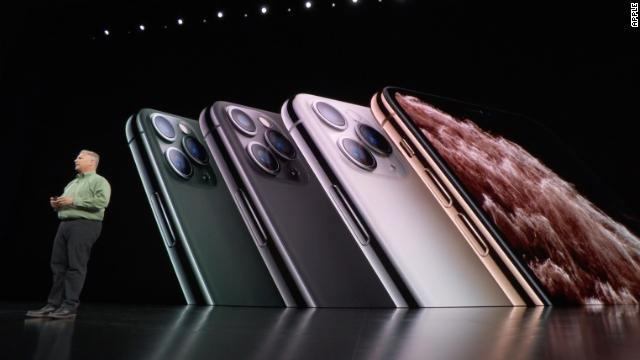 Apple revoluciona com novo iPhone 11