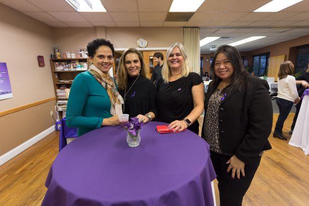 Mês de combate à violência doméstica começa com grandes eventos