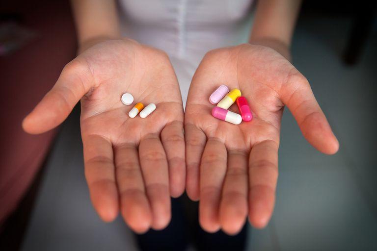 Número de mortes por overdose de opióides cai 6% no estado